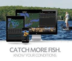 FISHBUOY Fishing App and Software